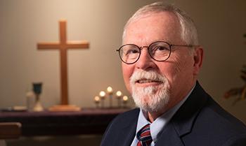 Dr. Rick Gentzler